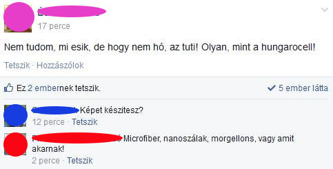 hungarocell