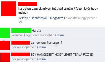 harsfa
