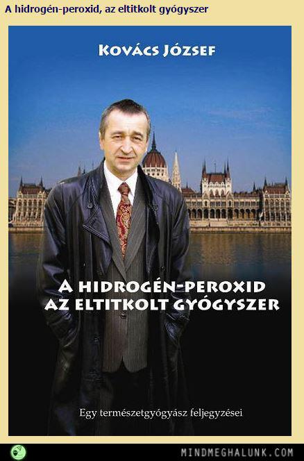 hidrogen peroxid