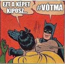 batman votma