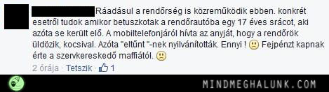 rendorseg is szervtolvaj1