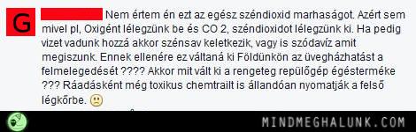 szendioxid
