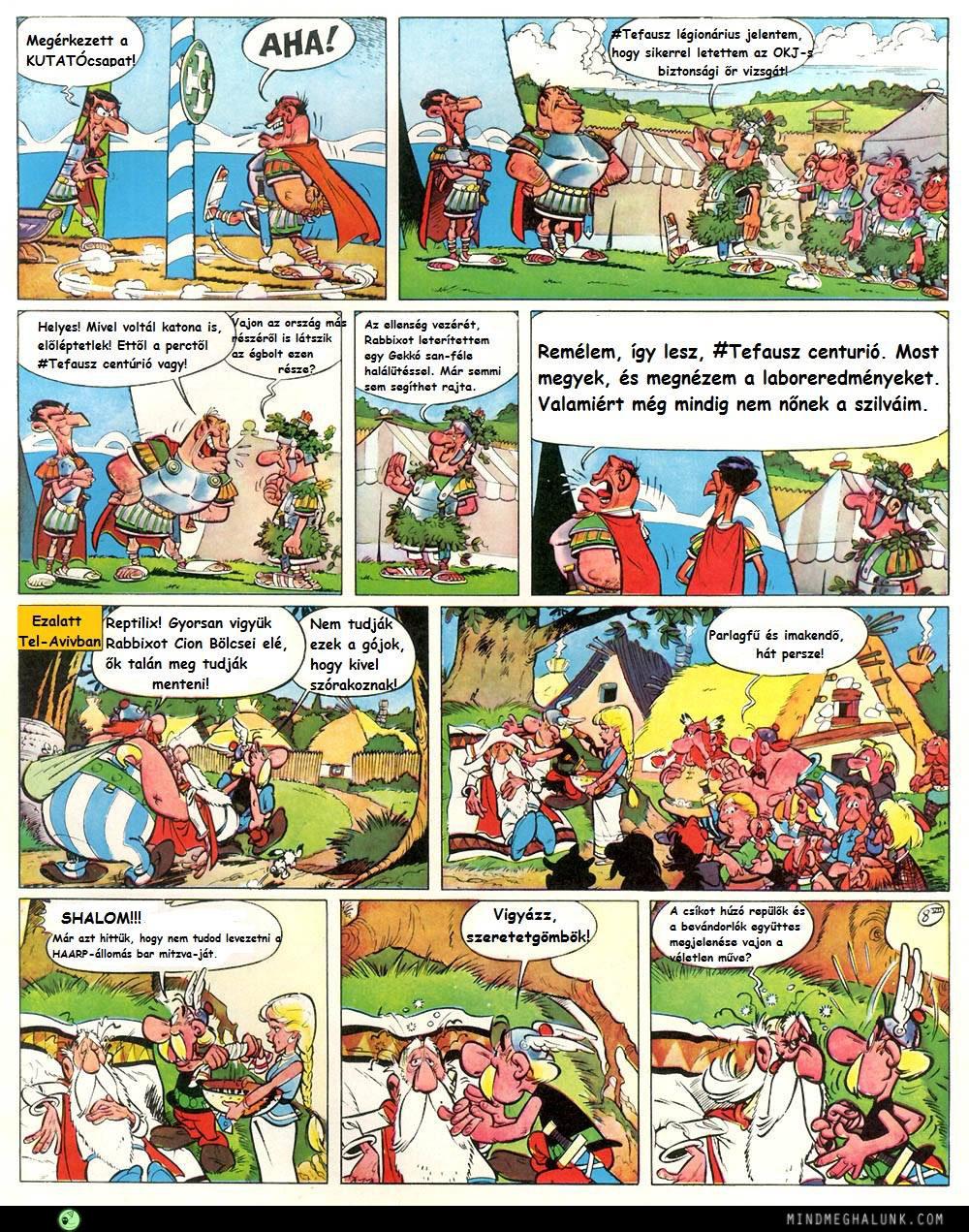 asterix 2