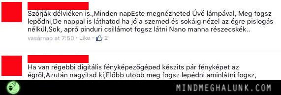 nano-manna