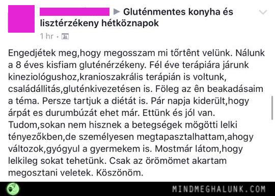 glutenkivezetes
