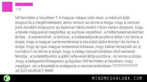 magyar-magus