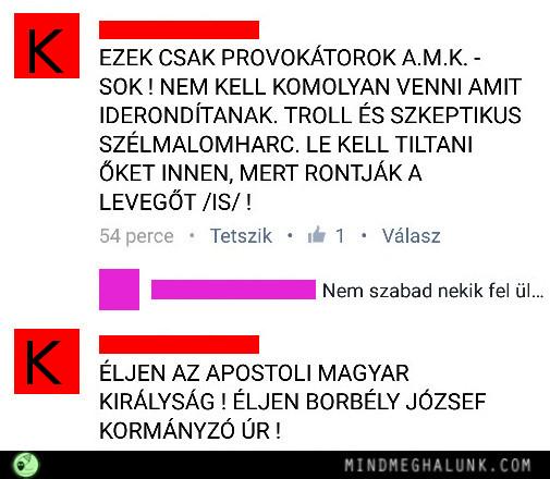 regi-ismeros