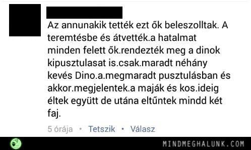 dinok kipusztulasa1