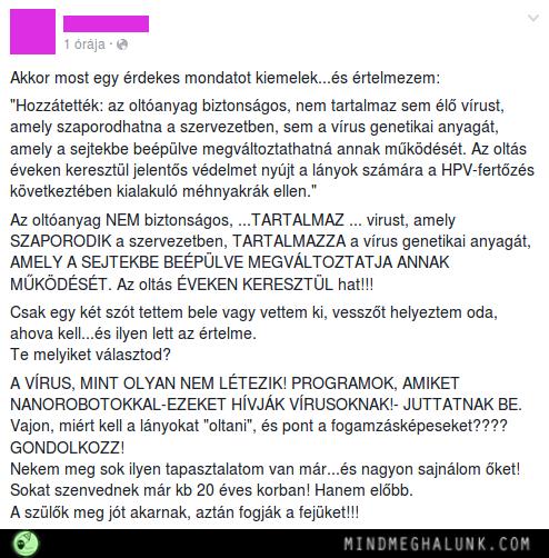 hpv-oltas