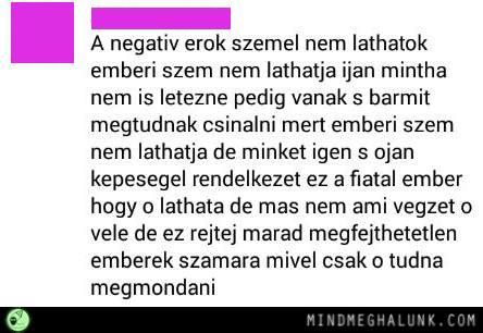 negativ-erok