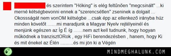 hoking